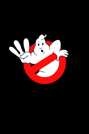 Poster of Ghostbusters III