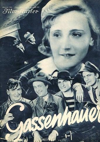 Poster of Gassenhauer