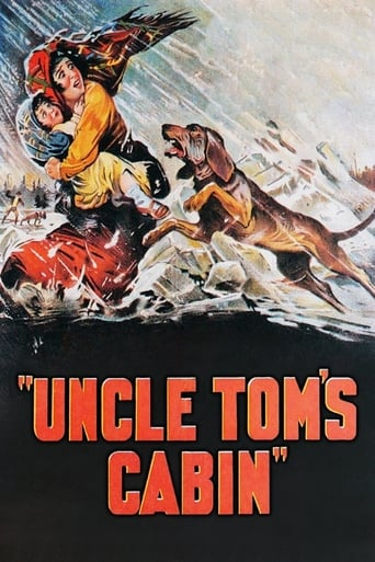 Watch Uncle Tom's Cabin Free Movie Online