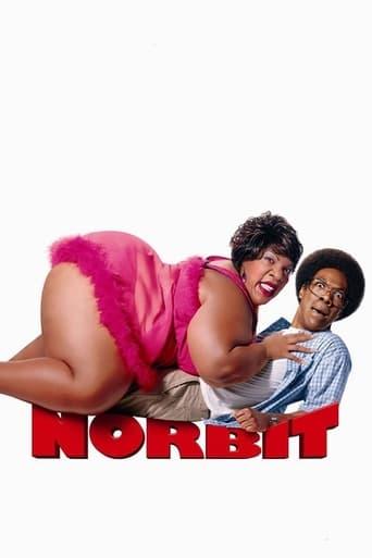 Poster of Norbit