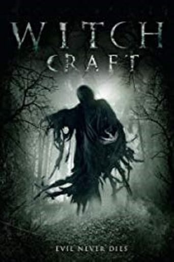 Poster of Witchcraft