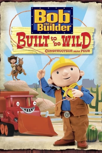 Watch Bob the Builder: Built to be Wild Free Online Solarmovies