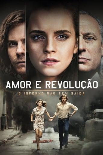 Amor e Revolução - Poster