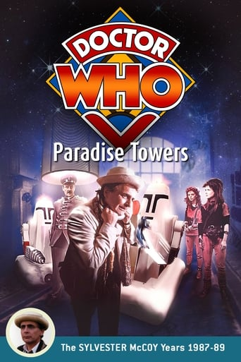 Doctor Who: Paradise Towers
