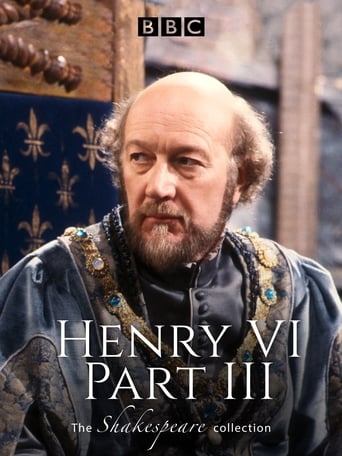 Poster of Henry VI Part 3