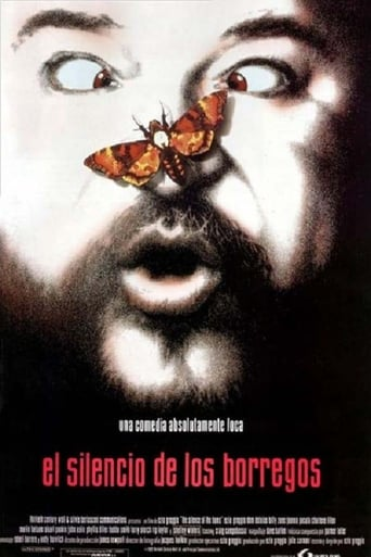 Poster of El silencio de los borregos