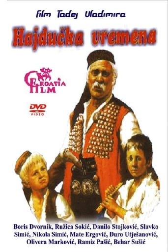 Hajdučka vremena