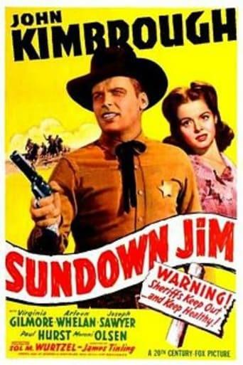 Poster of Sundown Jim