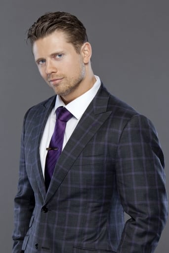 Mike Mizanin in Supernatural