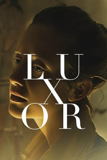 Poster Luxor