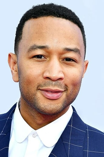 John Legend - Producer / Songs