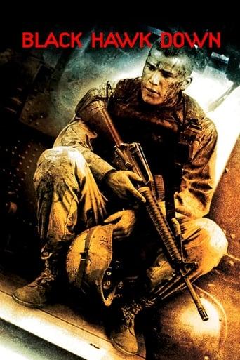 Poster Black Hawk Down