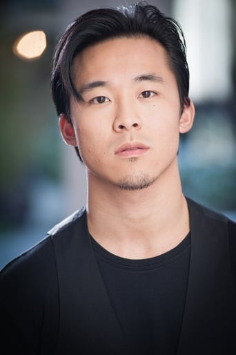 Image of Andy Yu