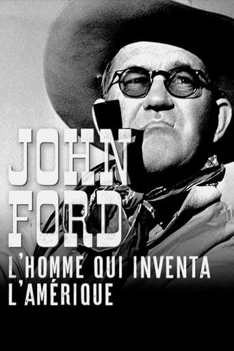 Watch John Ford: The Man Who Invented America Free Movie Online