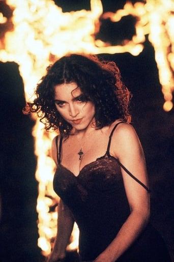 Poster of Madonna: Like a Prayer