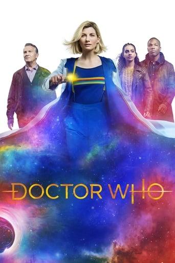 portada Doctor Who