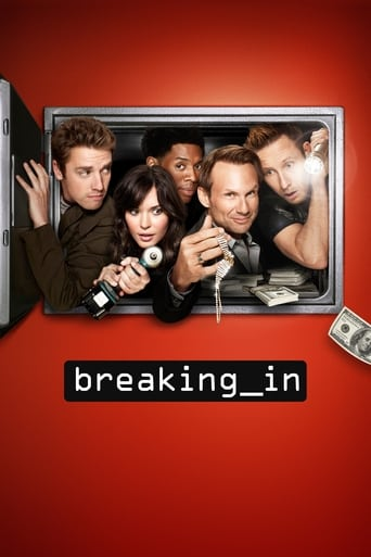 Download and Watch Breaking In