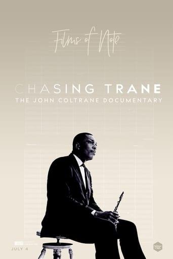 Poster of Chasing Trane