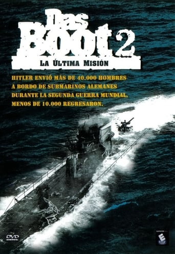 Das Boot 2-La ultima mision Das letzte U-Boot