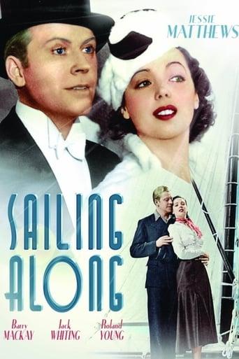 Poster of Sailing Along