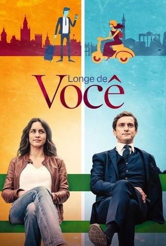 Longe de Você 1ª Temporada - Poster