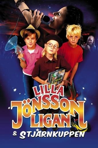 Lilla Jönssonligan 04: Lilla Jönssonligan och stjärnkuppen
