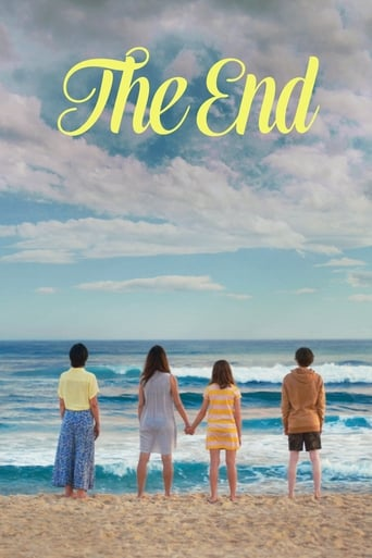 Capitulos de: The End