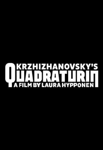 Poster of Quadraturin