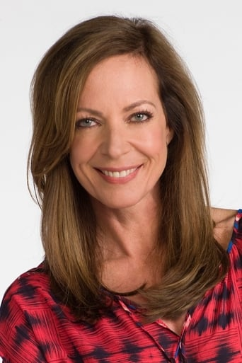 Profile picture of Allison Janney