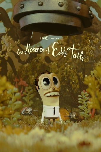 Poster of The Absence of Eddy Table