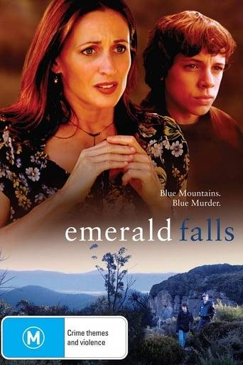 Poster of Emerald Falls