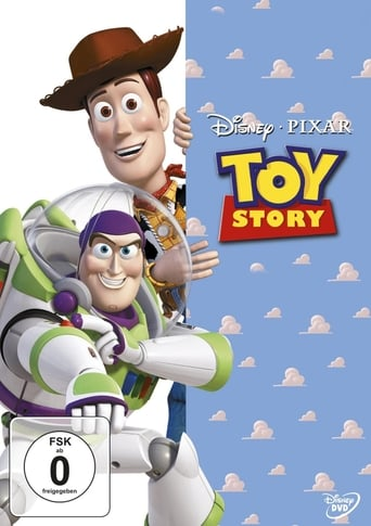 Toy Story - Animation / 1996 / ab 0 Jahre