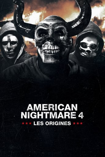 American Nightmare 4 : Les Origines