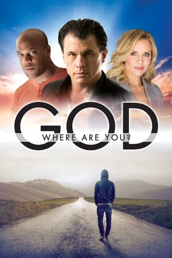 Poster of God Where Are You?