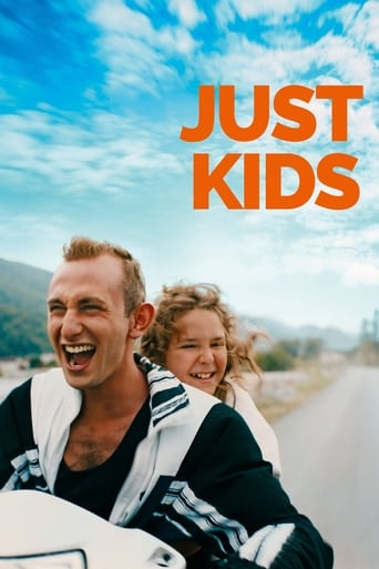 Poster Just Kids