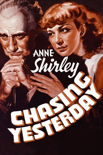 Poster of Chasing Yesterday