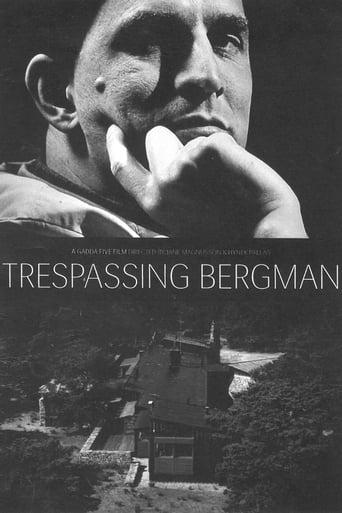 Poster of Trespassing Bergman