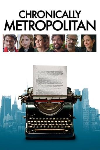 Poster of Chronically Metropolitan