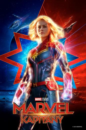 Poster of Marvel Kapitány