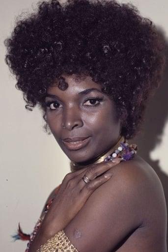 Image of Beryl Cunningham