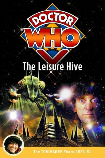 Poster of Doctor Who: The Leisure Hive