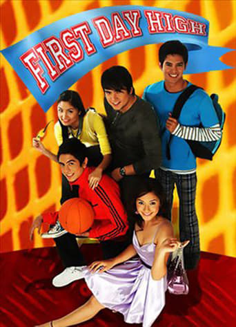 Watch First Day High Online Free Movie Now