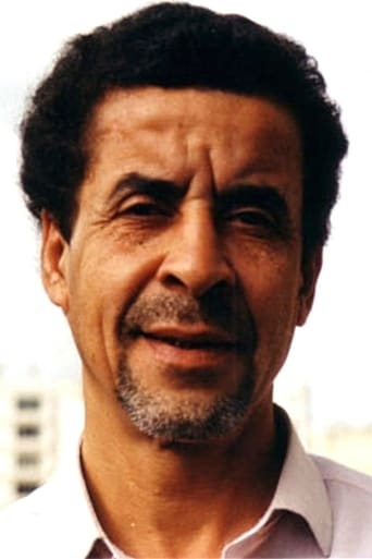 Image of Rabah Loucif