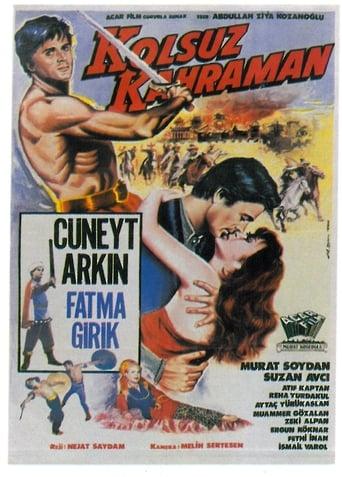 Watch Kolsuz Kahraman full movie online 1337x