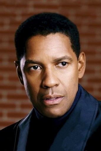 "Denzel Washington alias Joe ""Deke"" Deacon"