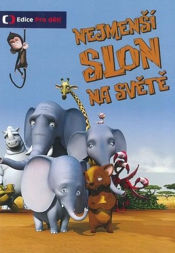 Poster of Nejmenší slon na světě