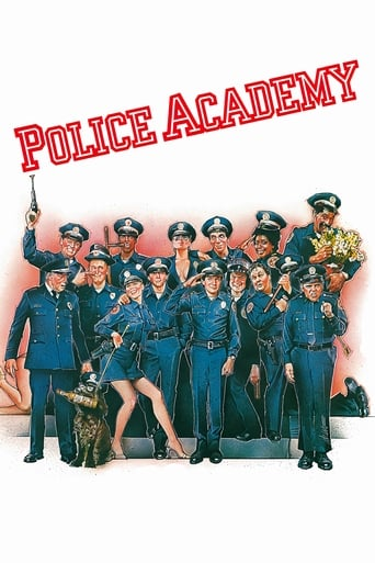 'Police Academy (1984)