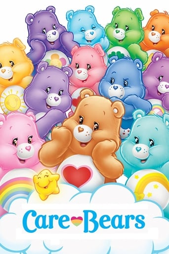 Poster of The Care Bears