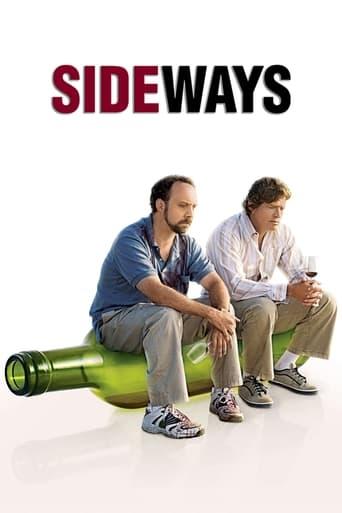 Sideways - Komödie / 2005 / ab 6 Jahre