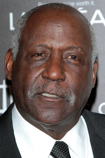 Image of Richard Roundtree